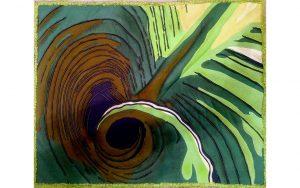 Verde, Vértice da Vida