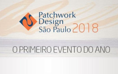 Studio Arts na Patchwork Design 2018