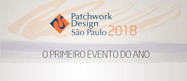 Studio Arts na Patchwork Design 2018